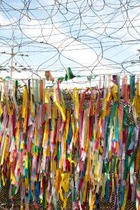 Bridge of Freedom - DMZ