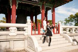 Seoul -  DMZ - Tourisme chinois