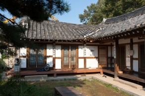 Yangsajae Guesthouse - Jeonju