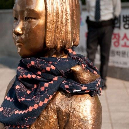 Femmes de réconfort - Corée