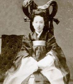 La dernière impératrice Myeongseong