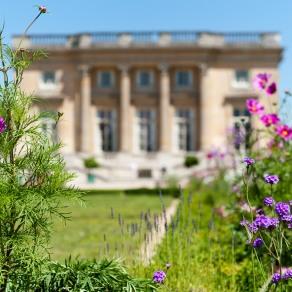 Domaine de Marie-Antoinette: Le Petit Trianon