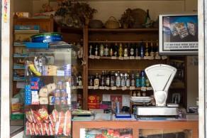 Sainte-Anne: épicerie de quartier