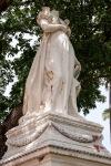Statue de Joséphine